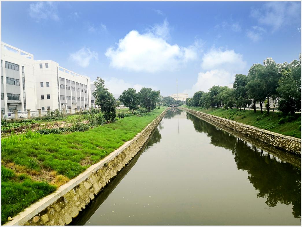 江苏镇江:河长制助力大运河文化